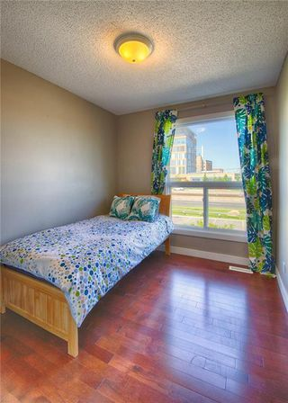 Photo 25: 33 3029 RUNDLESON Road NE in Calgary: Rundle Row/Townhouse for sale : MLS®# C4192405