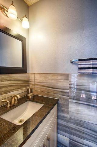 Photo 14: 33 3029 RUNDLESON Road NE in Calgary: Rundle Row/Townhouse for sale : MLS®# C4192405