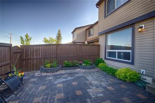 Photo 35: 33 3029 RUNDLESON Road NE in Calgary: Rundle Row/Townhouse for sale : MLS®# C4192405