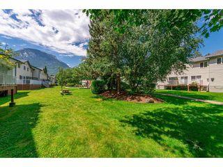 "Photo 17: 43 39920 GOVERNMENT Road in Squamish: Garibaldi Estates Townhouse for sale in ""SHANNON ESTATES"" : MLS®# R2283291"
