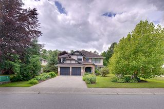 Main Photo: 1573 EAGLE RUN Drive in Squamish: Brackendale House for sale : MLS®# R2284148