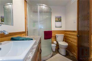 Photo 15: 54 Nichol Avenue in Winnipeg: Residential for sale (2C)  : MLS®# 1819593