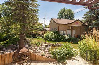 Photo 17: 54 Nichol Avenue in Winnipeg: Residential for sale (2C)  : MLS®# 1819593