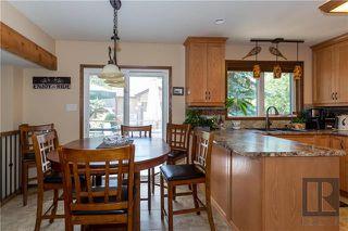 Photo 5: 54 Nichol Avenue in Winnipeg: Residential for sale (2C)  : MLS®# 1819593