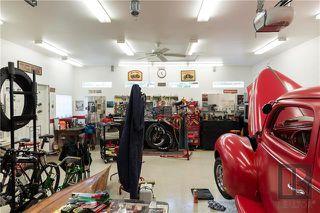 Photo 20: 54 Nichol Avenue in Winnipeg: Residential for sale (2C)  : MLS®# 1819593