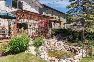 Photo 18: 54 Nichol Avenue in Winnipeg: Residential for sale (2C)  : MLS®# 1819593