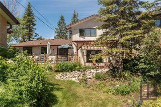 Photo 19: 54 Nichol Avenue in Winnipeg: Residential for sale (2C)  : MLS®# 1819593