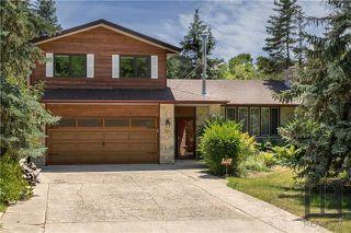 Photo 1: 54 Nichol Avenue in Winnipeg: Residential for sale (2C)  : MLS®# 1819593