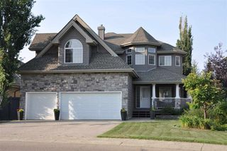 Main Photo: 1068 TORY RD in Edmonton: Zone 14 House for sale : MLS®# E4123106