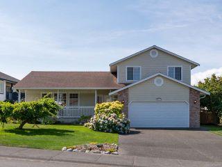 Photo 1: 960 Eastwicke Cres in COMOX: CV Comox (Town of) House for sale (Comox Valley)  : MLS®# 794506