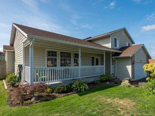 Photo 11: 960 Eastwicke Cres in COMOX: CV Comox (Town of) House for sale (Comox Valley)  : MLS®# 794506