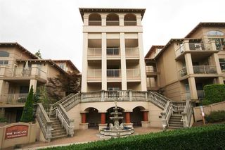"""Photo 1: 409 3176 PLATEAU Boulevard in Coquitlam: Westwood Plateau Condo for sale in """"TUSCANY"""" : MLS®# R2295301"""