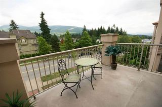 """Photo 7: 409 3176 PLATEAU Boulevard in Coquitlam: Westwood Plateau Condo for sale in """"TUSCANY"""" : MLS®# R2295301"""