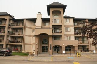 Main Photo: 314 13111 140 Avenue in Edmonton: Zone 27 Condo for sale : MLS®# E4125630