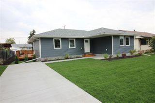 Main Photo: 5312 105A Avenue in Edmonton: Zone 19 House for sale : MLS®# E4127244