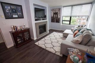 "Photo 3: 501 9180 HEMLOCK Drive in Richmond: McLennan North Condo for sale in ""HAMPTONS PARK"" : MLS®# R2301395"