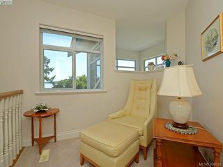 Photo 18: 20 5187 Cordova Bay Road in VICTORIA: SE Cordova Bay Townhouse for sale (Saanich East)  : MLS®# 398032