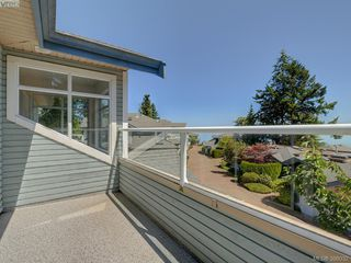 Photo 19: 20 5187 Cordova Bay Road in VICTORIA: SE Cordova Bay Townhouse for sale (Saanich East)  : MLS®# 398032
