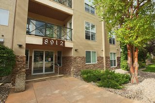 Main Photo: 111 8912 156 Street in Edmonton: Zone 22 Condo for sale : MLS®# E4128136