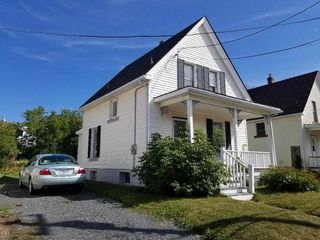 Photo 1: 314 GRANVILLE Street in New Glasgow: 106-New Glasgow, Stellarton Residential for sale (Northern Region)  : MLS®# 201822722