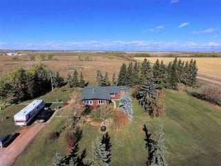 Main Photo: 55126 Range Road 235: Rural Sturgeon County House for sale : MLS®# E4129504