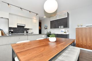 "Photo 6: 611 2788 PRINCE EDWARD Street in Vancouver: Mount Pleasant VE Condo for sale in ""UPTOWN"" (Vancouver East)  : MLS®# R2312939"