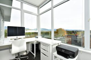 "Photo 12: 611 2788 PRINCE EDWARD Street in Vancouver: Mount Pleasant VE Condo for sale in ""UPTOWN"" (Vancouver East)  : MLS®# R2312939"