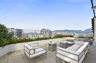 "Photo 23: 611 2788 PRINCE EDWARD Street in Vancouver: Mount Pleasant VE Condo for sale in ""UPTOWN"" (Vancouver East)  : MLS®# R2312939"