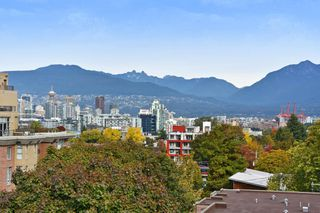 "Photo 21: 611 2788 PRINCE EDWARD Street in Vancouver: Mount Pleasant VE Condo for sale in ""UPTOWN"" (Vancouver East)  : MLS®# R2312939"