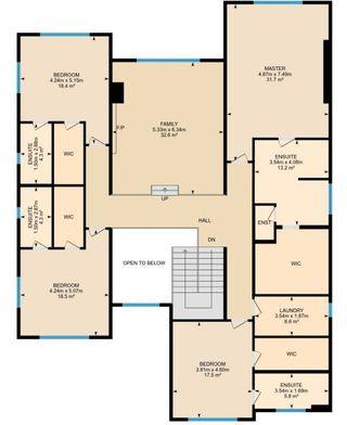 Photo 29: 2703 WHEATON Drive in Edmonton: Zone 56 House for sale : MLS®# E4132487
