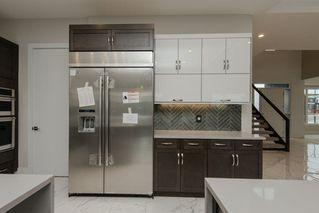 Photo 10: 2703 WHEATON Drive in Edmonton: Zone 56 House for sale : MLS®# E4132487
