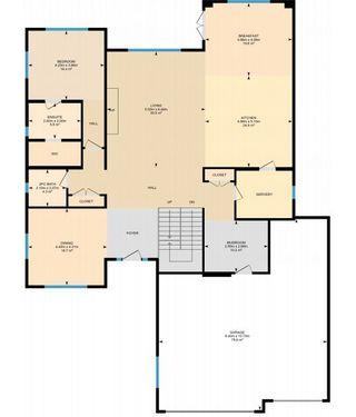 Photo 28: 2703 WHEATON Drive in Edmonton: Zone 56 House for sale : MLS®# E4132487