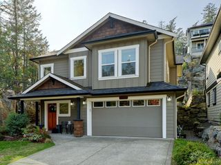 Photo 22: 2351 Chilco Road in VICTORIA: VR Six Mile Single Family Detached for sale (View Royal)  : MLS®# 400945