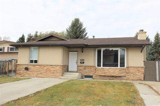 Main Photo: 2520 116 Street in Edmonton: Zone 16 House for sale : MLS®# E4133656