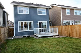 Photo 27: 271 RIVER HEIGHTS Crescent: Cochrane Detached for sale : MLS®# C4214188