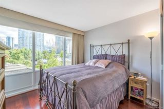 Photo 14: 506 1067 MARINASIDE Crescent in Vancouver: Yaletown Condo for sale (Vancouver West)  : MLS®# R2321254
