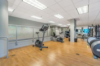 Photo 17: 506 1067 MARINASIDE Crescent in Vancouver: Yaletown Condo for sale (Vancouver West)  : MLS®# R2321254