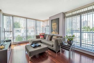 Photo 7: 506 1067 MARINASIDE Crescent in Vancouver: Yaletown Condo for sale (Vancouver West)  : MLS®# R2321254