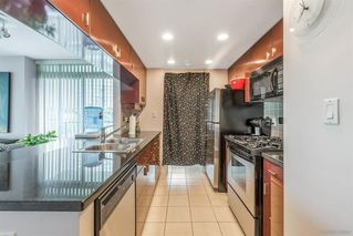 Photo 12: 506 1067 MARINASIDE Crescent in Vancouver: Yaletown Condo for sale (Vancouver West)  : MLS®# R2321254