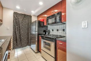 Photo 9: 506 1067 MARINASIDE Crescent in Vancouver: Yaletown Condo for sale (Vancouver West)  : MLS®# R2321254