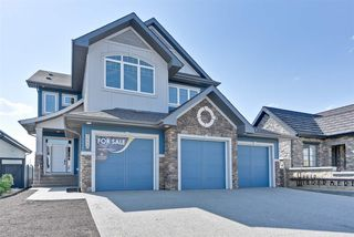 Main Photo:  in Edmonton: Zone 56 House for sale : MLS®# E4137804