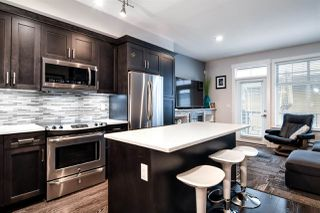 "Photo 2: 112 19525 73 Avenue in Surrey: Clayton Townhouse for sale in ""UPTOWN 2"" (Cloverdale)  : MLS®# R2328349"