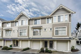 "Photo 1: 112 19525 73 Avenue in Surrey: Clayton Townhouse for sale in ""UPTOWN 2"" (Cloverdale)  : MLS®# R2328349"