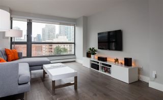 Main Photo: 802 283 DAVIE Street in Vancouver: Yaletown Condo for sale (Vancouver West)  : MLS®# R2328402