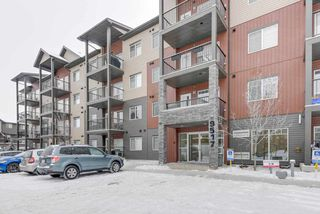Main Photo: 211 9517 160 Avenue in Edmonton: Zone 28 Condo for sale : MLS®# E4138837
