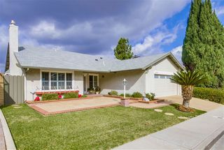 Photo 2: DEL CERRO House for sale : 4 bedrooms : 6278 Camino Rico in San Diego