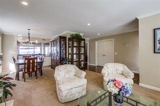 Photo 5: DEL CERRO House for sale : 4 bedrooms : 6278 Camino Rico in San Diego
