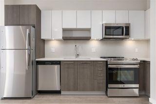 "Main Photo: 522 13768 108TH Avenue in Surrey: Whalley Condo for sale in ""VENUE - BRAND NEW"" (North Surrey)  : MLS®# R2329078"