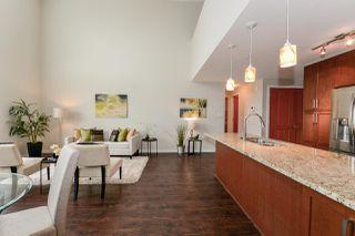 "Photo 4: 404 6480 194 Street in Surrey: Clayton Condo for sale in ""WATERSTONE - ESPLANADE"" (Cloverdale)  : MLS®# R2330843"