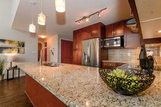 "Photo 8: 404 6480 194 Street in Surrey: Clayton Condo for sale in ""WATERSTONE - ESPLANADE"" (Cloverdale)  : MLS®# R2330843"
